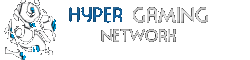 HyperGaming Network - Home